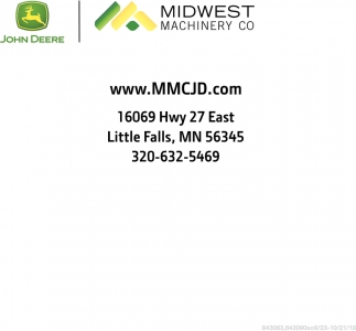 Midwest Machinery Co.