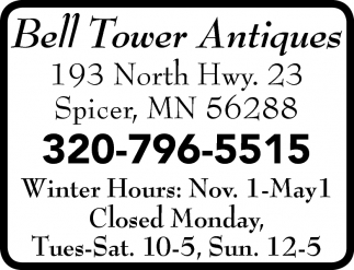 Bell Tower Antiques