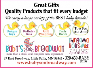 Great Gifts Quality Products that Fit Every Budget