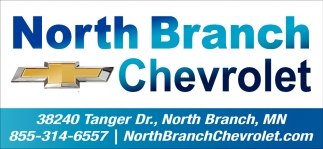 North Branch Chevrolet
