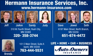 Hermann Insurance Services