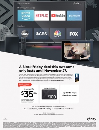 A Black Friday Deal this Awesome Only Lasts Until November 27