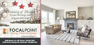 Dreaming Of Design Focal Point Elk River Mn