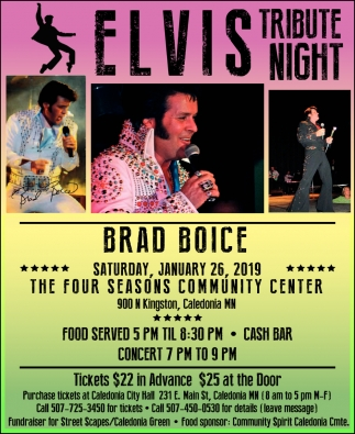 Brad Boice