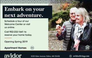 Embark on Your Next Adventure