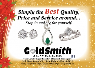 Simply the Best Quality, Price and Service Around