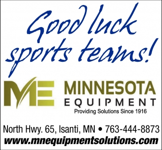 Good Luck Sports Teams!