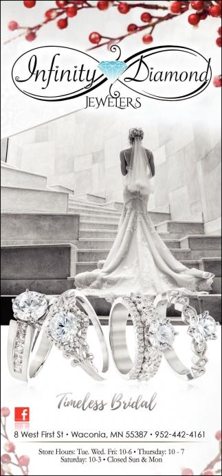 Timeless Bridal