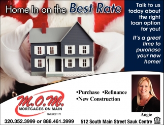 Home-in on the Best Mortgage Rate
