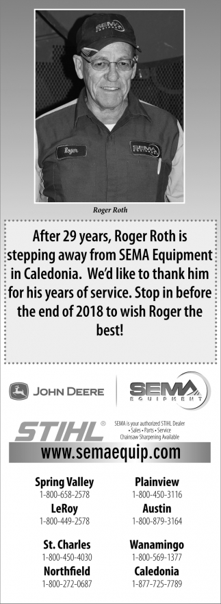 Roger Roth