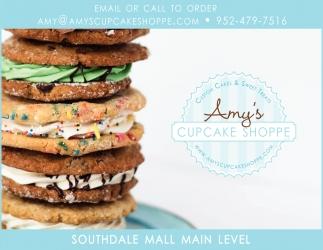 Amy's Cupcake Shoppe