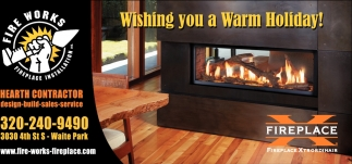 Wishing You a Warm Holiday!