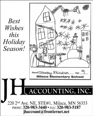 Best Wishes this Holiday Season