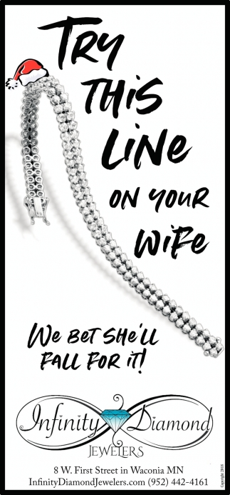 Try this Line on Your Wife