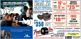 Beat the Cold and Stay Warm with a Remote Car Starter