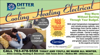 Stay Warm without Burning throught Your Budget