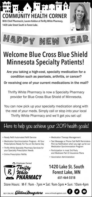 Community Health Corner