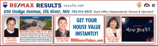 Get Your House Value Instantly!