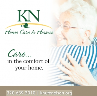 Care... In the Comfort of Your Home