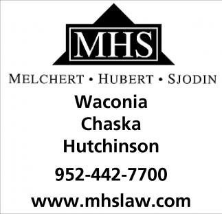 MHS Melchert, Hubert, Sjodin