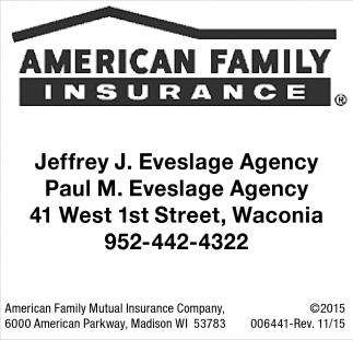 American Mutual Insurance Company