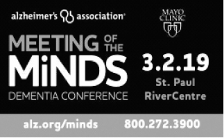 Meeting of the Minds Dementia Conference