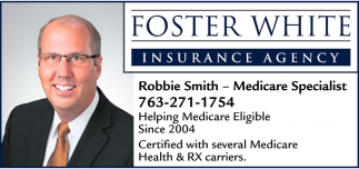 Foster White Insurance Agency