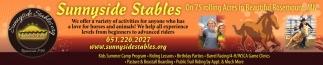 Sunnyside Stables