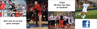 Follow Elk River Star News on Facebook!