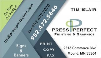 Printing & Graphics