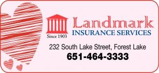 Landmark Insurance Services