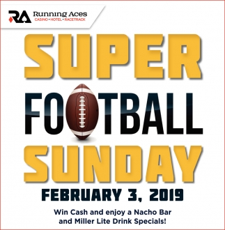 Super Football Sunday