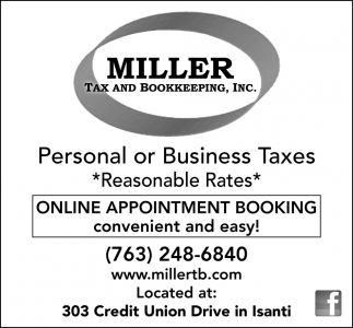 Personal or Business Taxes