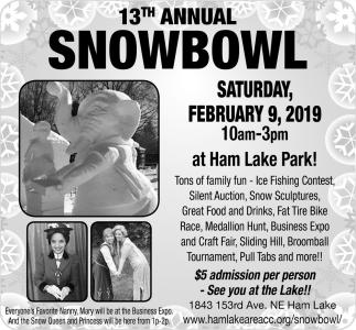 13th Annual Snowbowl