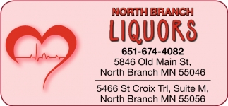 North Branch Liquors