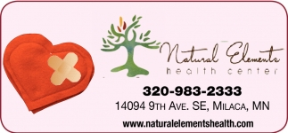 Natural Elements Health Center
