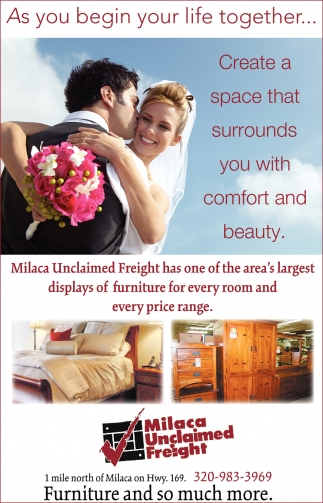 Furniture and So Much More