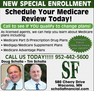 New Special Enrollment