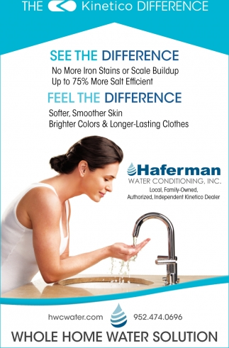 Whole Home Water Solutions