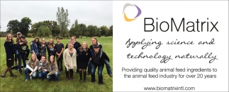 Applying Science and Technology Naturally