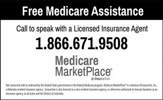 Free Medicare Assistance
