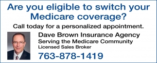 Are Youy Elegible to Switch Your Medicare Coverage?