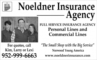 Full Service Insurance Agency