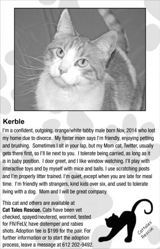 Kerble