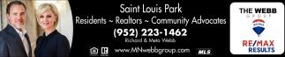 Residents, Realtors, Community Advocates