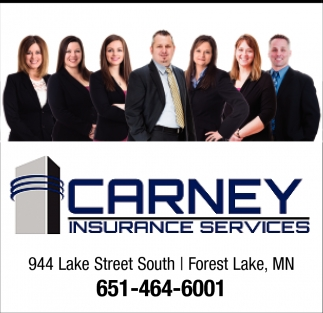 Carney Insurance Services