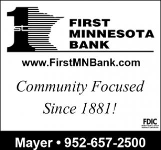 Community Focused Since 1881!