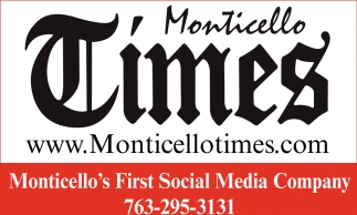 Monticello's First Social Media Company