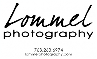 Lommel Photography