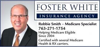 Foster White Insurance Agency